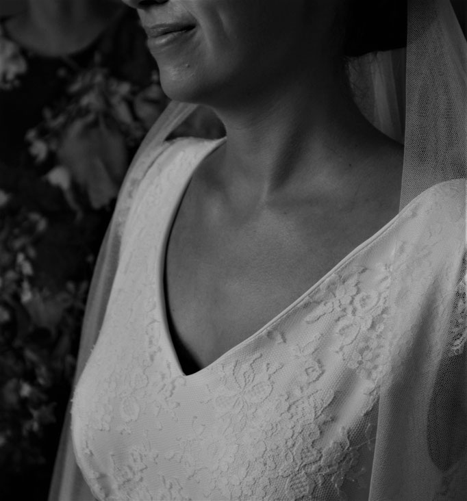 Robe de mariée SibylleRobe de mariée Sibylle