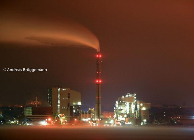 Kraftwerk Kiel