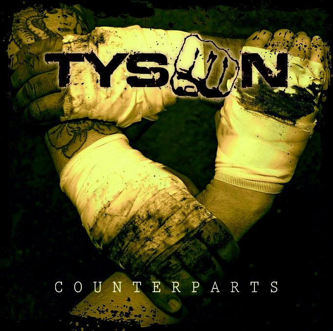 Tyson - Original Cover Counterparts