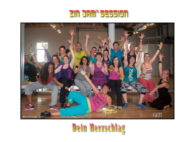 "14.07.2012, Jam-Session with Etienne Go!! Thank you!! I love you ;o) Studio ""Dein Herzschlag"" in Köln http://www.deinherzschlag.de/"