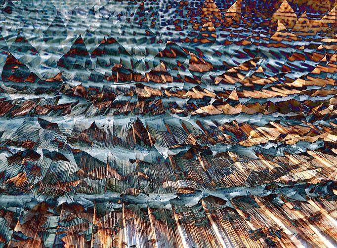HISTURIAM II (2004, MP0030) © Michael Pfenning