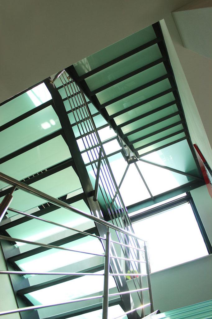 Glastreppe Dresden G 130
