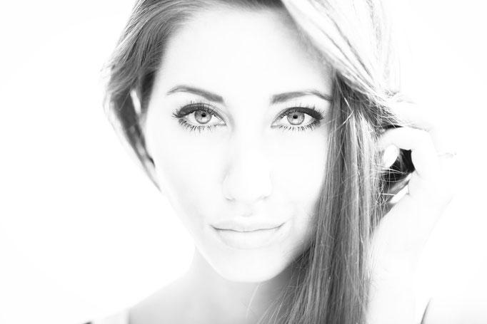 model | Constanze Astecker