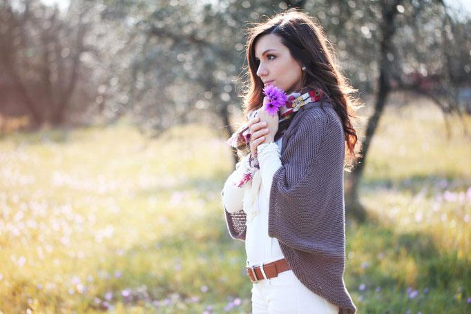 shooting pre-wedding_ photographer: Sara Mautone