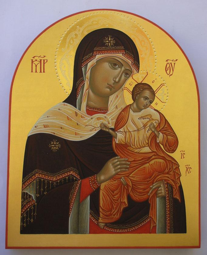 Madre di Dio Konevskaja