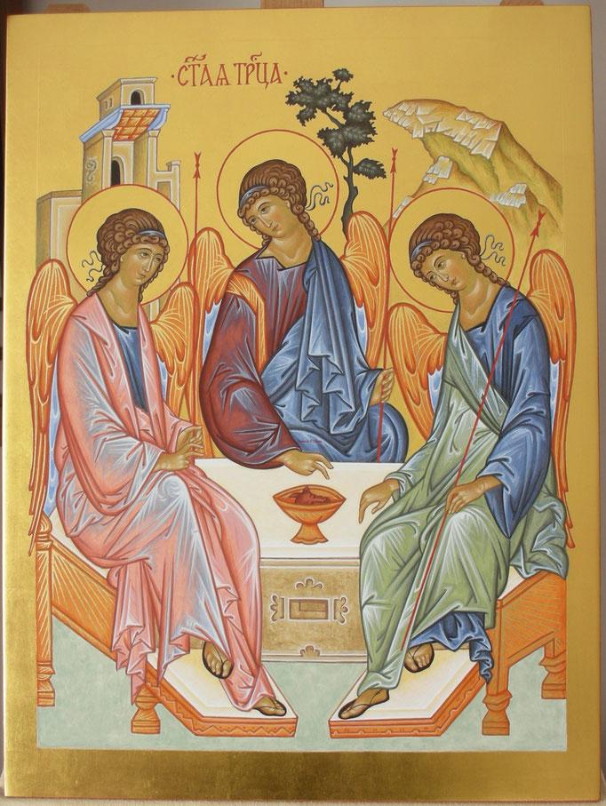 Trinità
