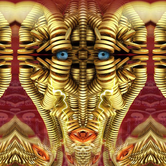 Pharao © kaleidoscope king