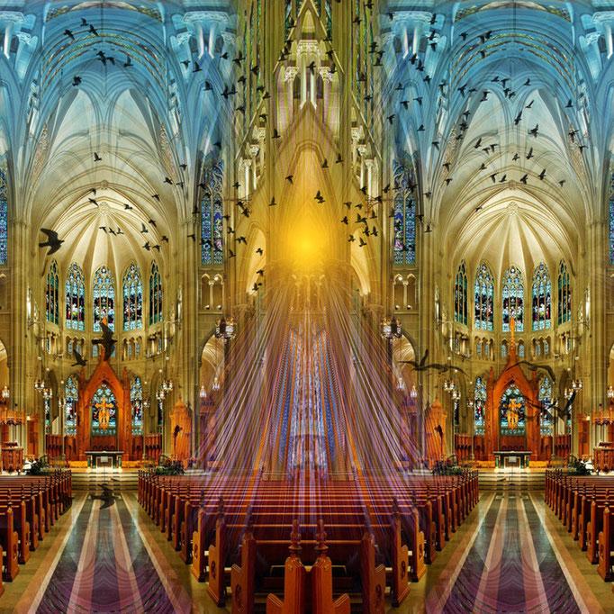 the Chapel © kaleidoscope king