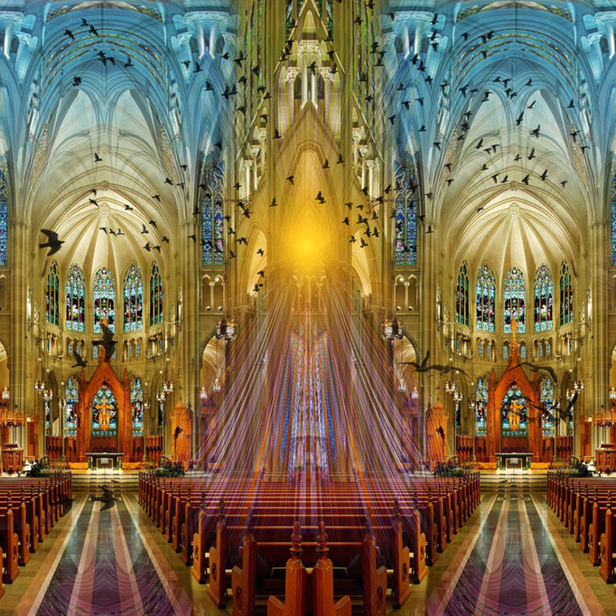 the Chapel © kaleidoscope king