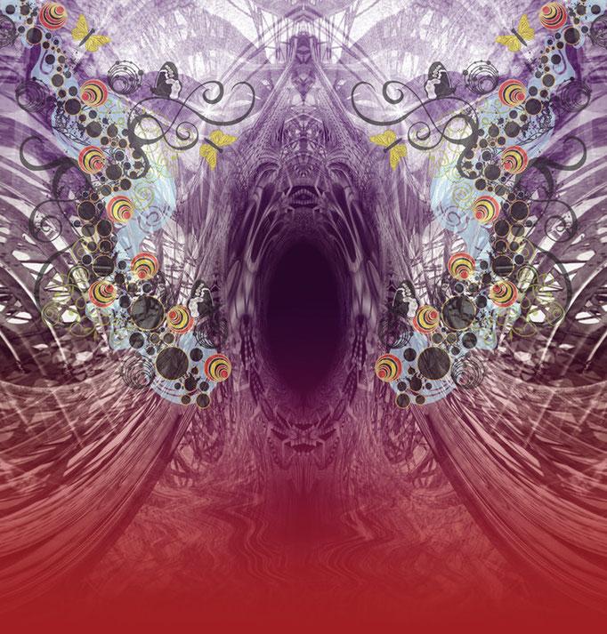 Booklet artwork CD Wildcat