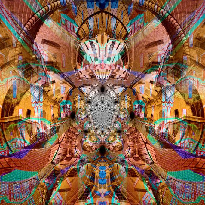 TXL art 1 © kaleidoscope king