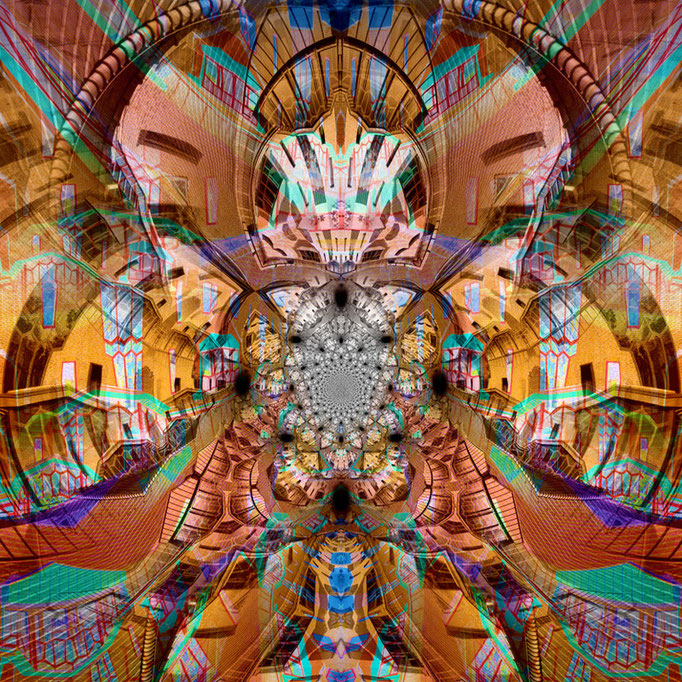 TXL art 1 © kaleidoscope king