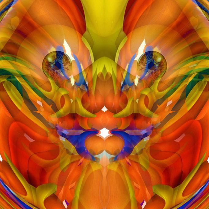 Flowery © kaleidoscope king