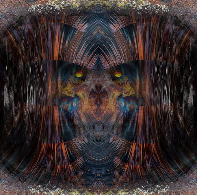 Demons © kaleidoscope king 2016