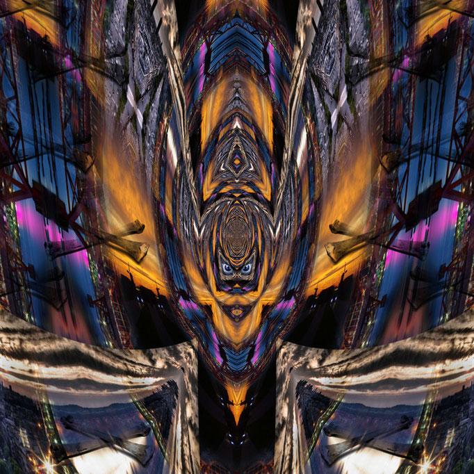 Halloween © kaleidoscope king