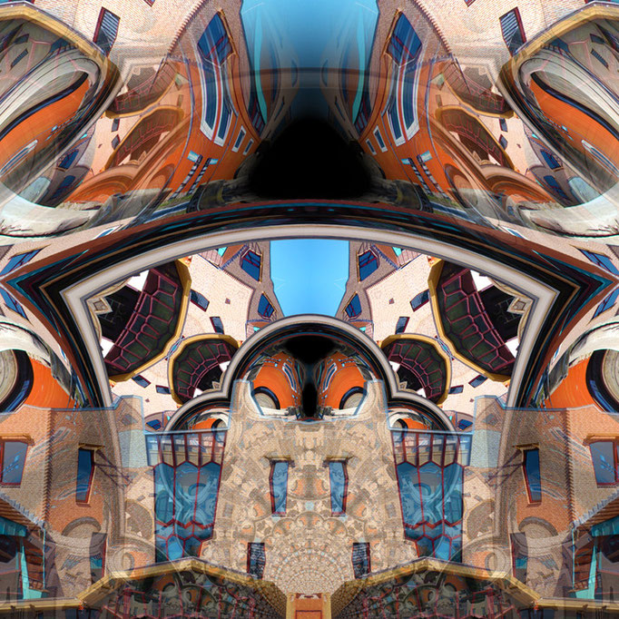 TXL art © kaleidoscope king
