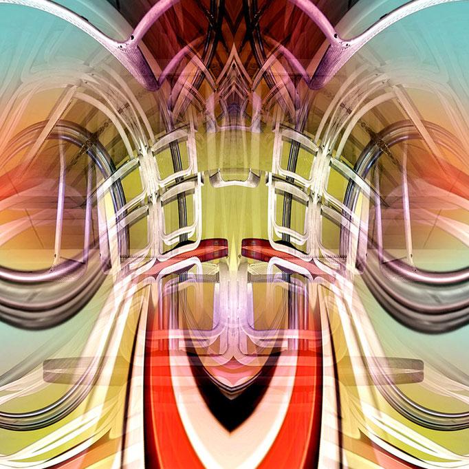 Puzzled © kaleidoscope king