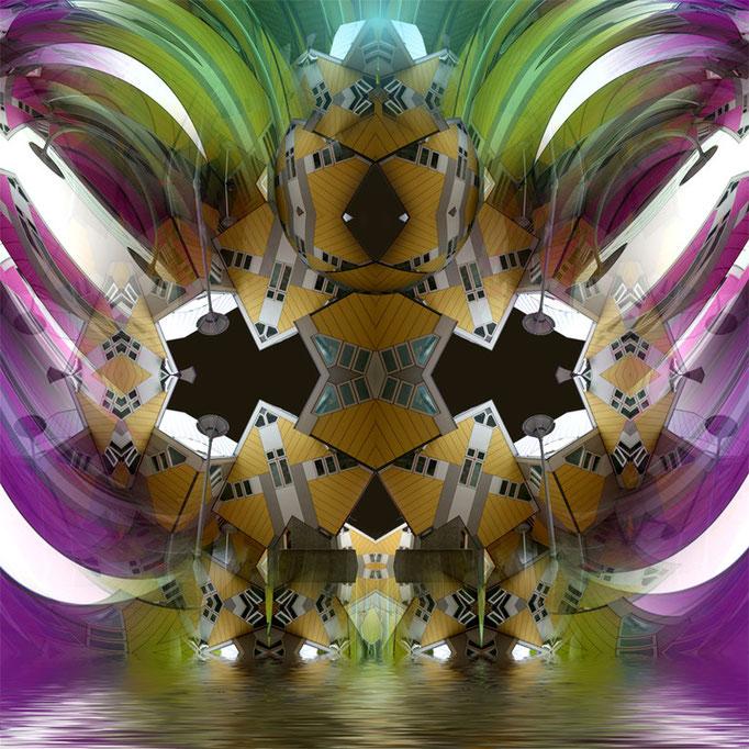 Teddy © kaleidoscope king