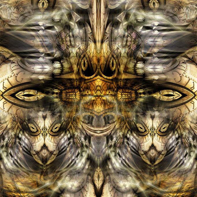 Beware © kaleidoscope king