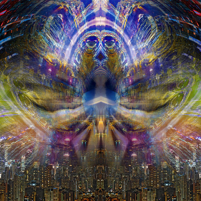 Univers © kaleidoscope king