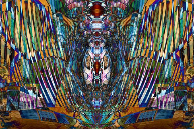 OSG Protector © kaleidoscope king