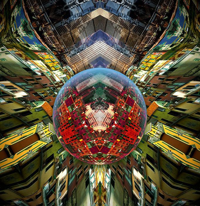 Captured © kaleidoscope king 2014