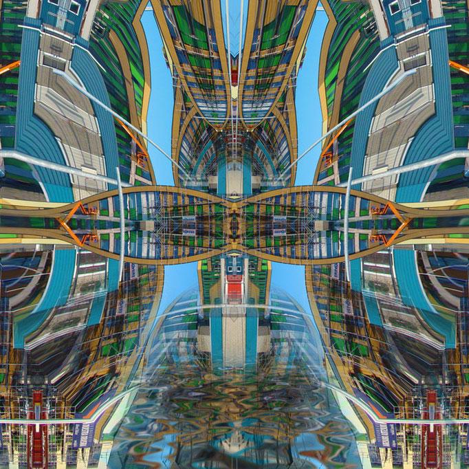 OSG art © kaleidoscope king