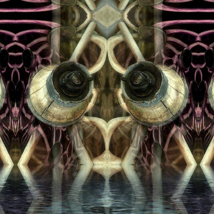 Web Wheel © kaleidoscope king