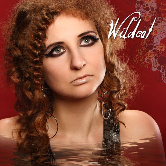 Cover artwork CD Wildcat