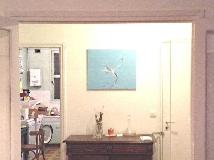 Mes toiles chez vous peinturesetgribouillages - C chez vous livraison ...