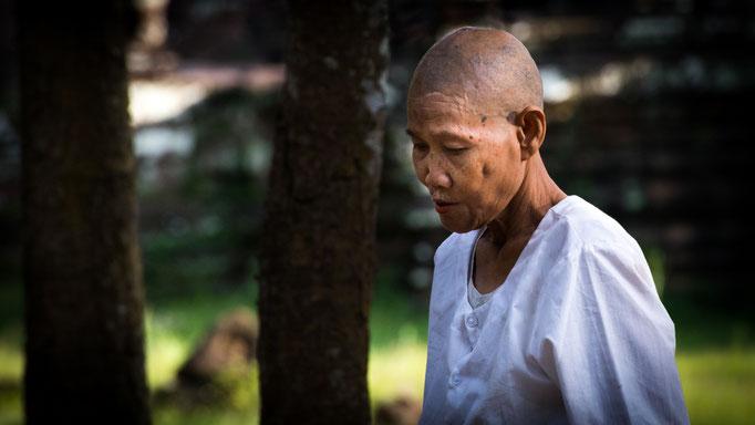 Walter Schwab - Kambodscha