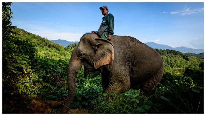 Walter Schwab - Laos