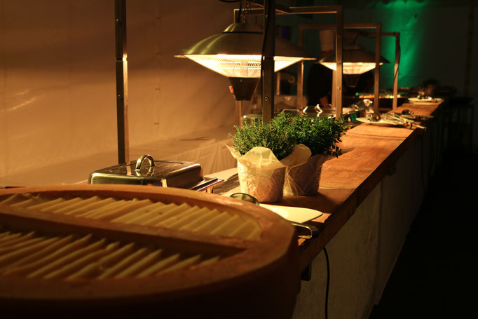 Catering - Buffet - Firmenevent