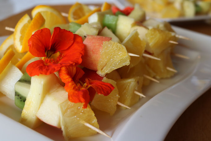 Fingerfood & Dessert - Hochzeit