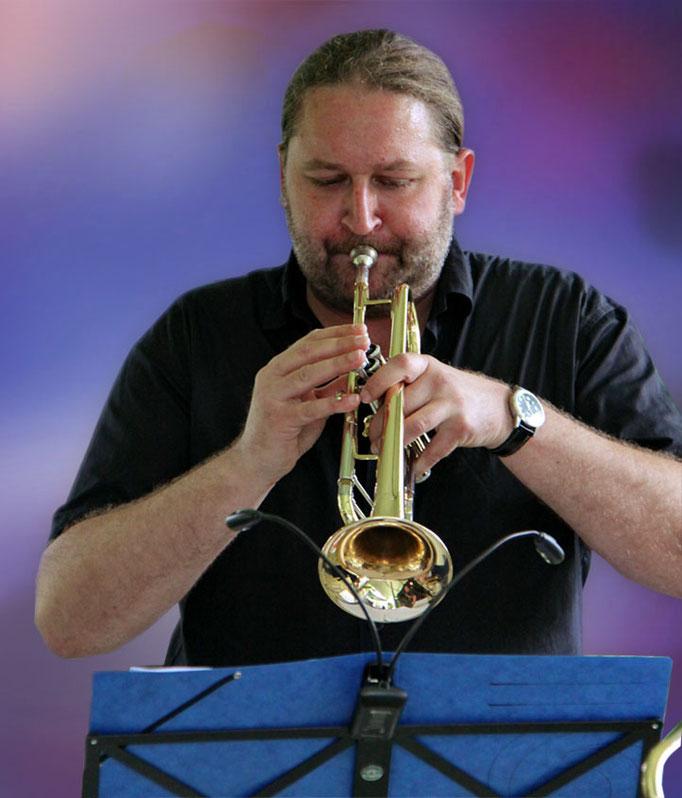 Dieter Wuttke (Trompete)