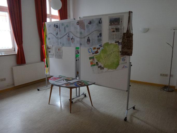 Vorbereitung Nicolaihaus