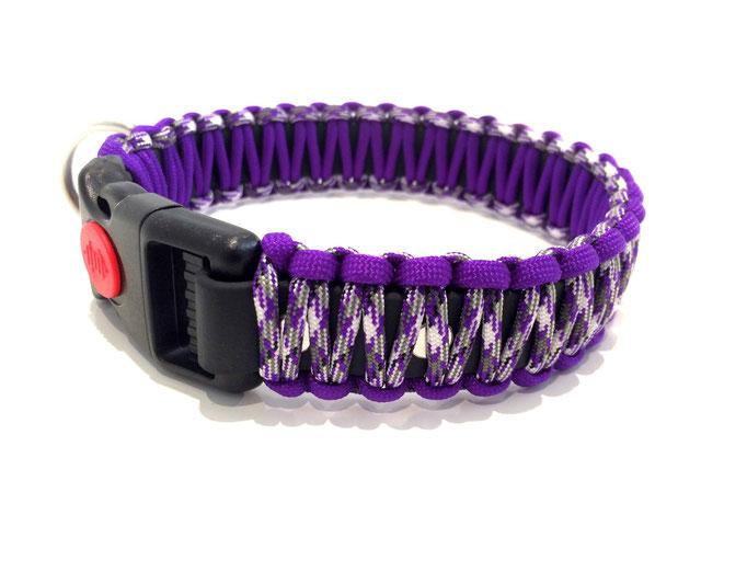 Purple Passion/Acid Purple