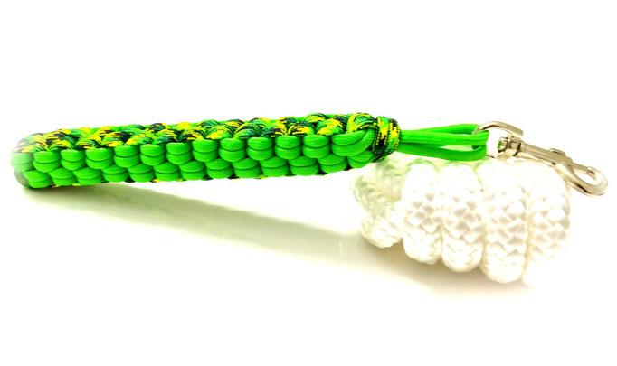 Gecko / Neon Green