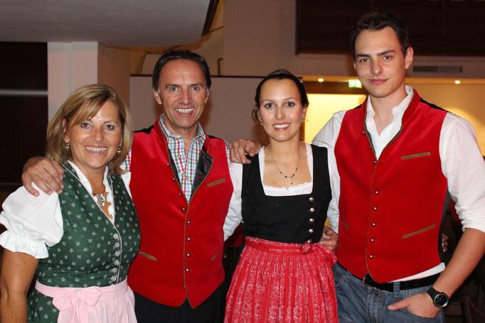 Familie Klotz