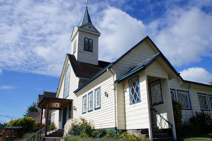 Eglise de Frutillar