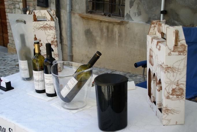 Monterosso val d'Arda festival - Confezioni regalo