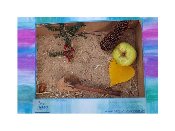 Apfelspielplatz von Malu