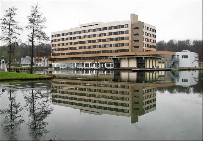 St. Christophorus-Krankenhaus-suahneknarK-surohpotsirhC .tS