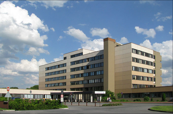 St. Christophorus-Krankenhaus