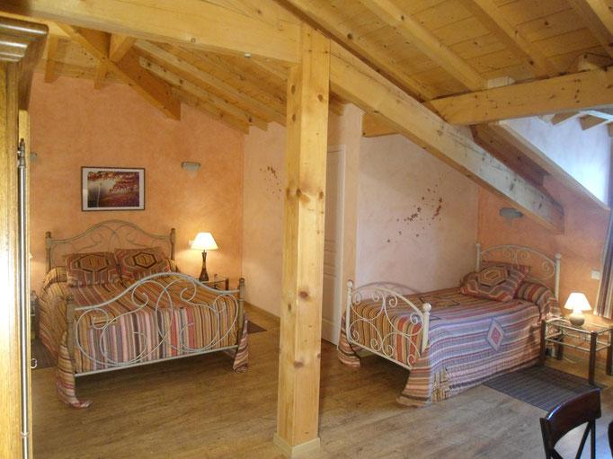 chambre larrazkena