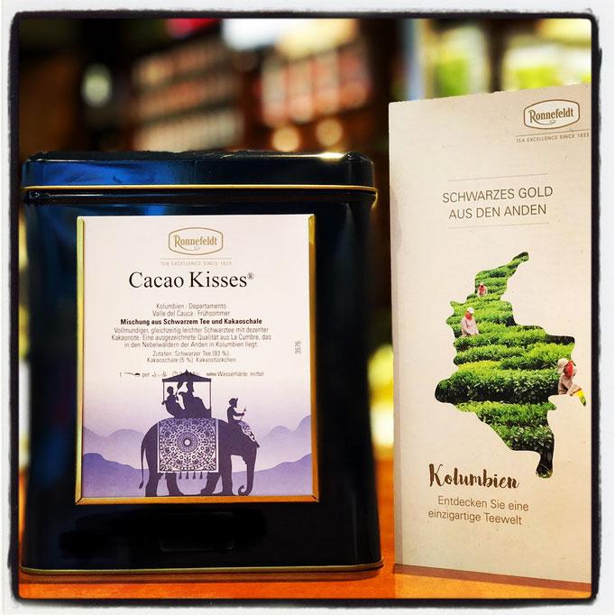 Stöbern Sie durch unser Angebot erlesener Teesorten