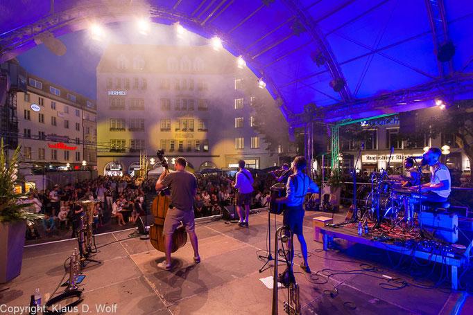 Eventfotografie, Bennofest, Stadtgründungsfest,  München