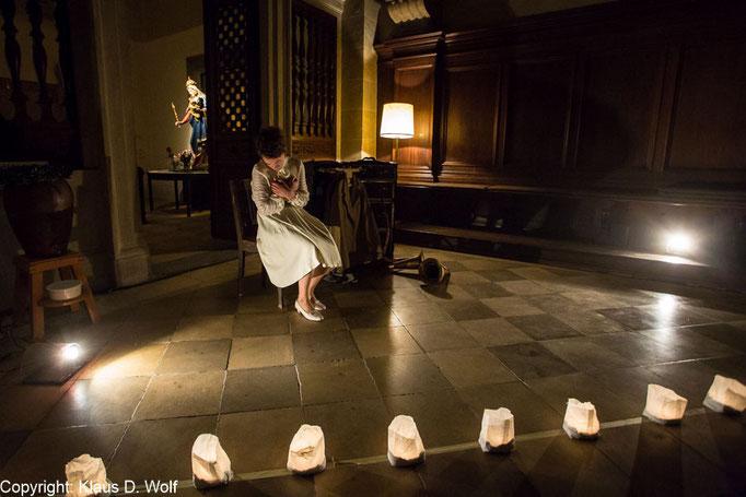 Veranstaltungsfotograf München: Lange Nacht der Musik, St. Ursula, Theater Magica