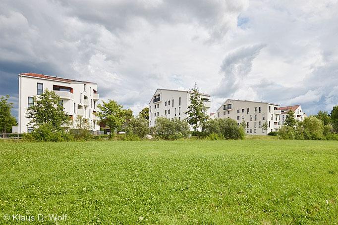 Architekturfotograf München,  Reportage Kempten