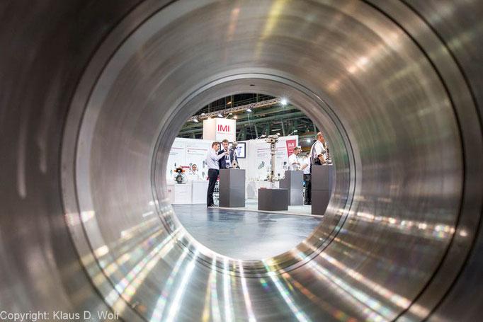 Messefotograf München, Deutsche Industriearmaturen Messe, ZENITH, München